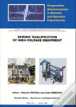 Seismic qualification of high-voltage equipment