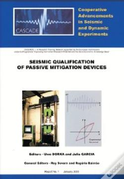 Wook.pt - Seismic qualification of passive mitigation devices