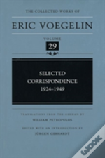Selected Correspondence, 1924-1949