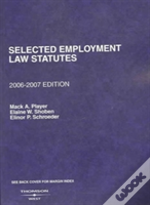 Selected Employment Law Statutes