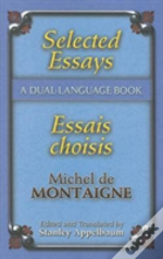Selected Essays/Essais Choisis