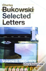 Selected Letters1965-1970
