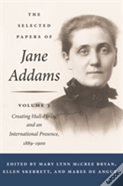 Wook.pt - Selected Papers Of Jane Addams