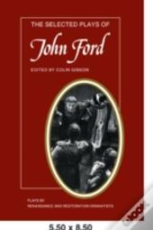 Selected Plays Of John Ford