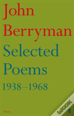 Selected Poems, 1938-68