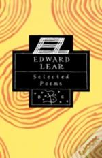Selected Poems Of Edward Lear