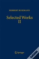Selected Works Ii