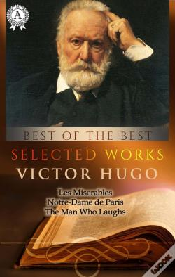 Wook.pt - Selected Works Of Victor Hugo