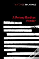 Selected Writings Of Roland Barthes
