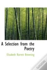 Selection From The Poetry