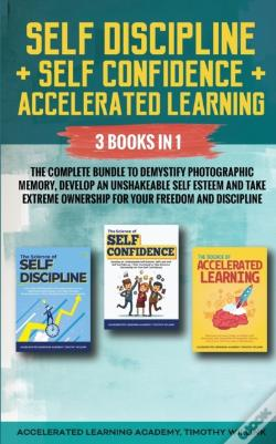 Wook.pt - Self Discipline + Self Confidence + Accelerated Learning