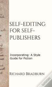 Self-Editing For Self-Publishers