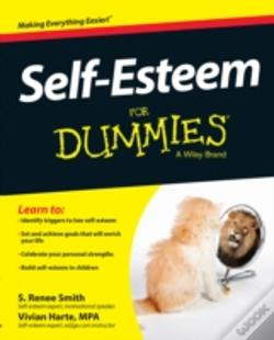 Wook.pt - Self-Esteem For Dummies