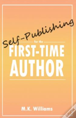 Wook.pt - Self-Publishing For The First-Time Author