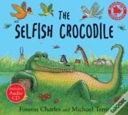 Wook.pt - Selfish Crocodile