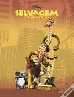 Wook.pt - Selvagem (The Wild)