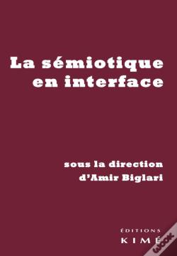 Wook.pt - Sémiotique En Interface