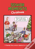 Senior Moments Christmas Crackers