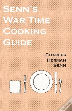 Wook.pt - Senn'S War Time Cooking Guide