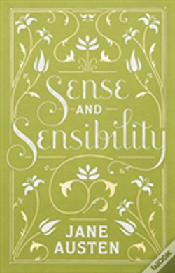 Wook.pt - Sense And Sensibility (Barnes & Noble Collectible Classics: Flexi Edition)