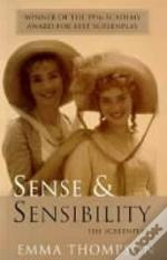 Sense And Sensibilityscreenplay