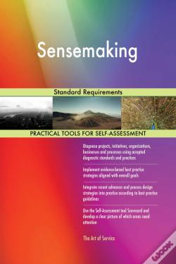Wook.pt - Sensemaking Standard Requirements