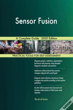 Wook.pt - Sensor Fusion A Complete Guide - 2020 Edition