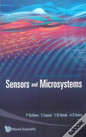 Sensors And Microsystems - Proceedings Of The 11th Italian Conference