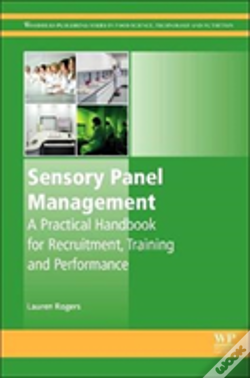 Wook.pt - Sensory Panel Management