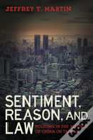 Sentiment, Reason, And Law