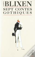 Sept Contes Ghotiques
