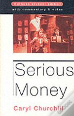 'Serious Money'