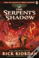 Serpent'S Shadow: The Graphic Novel (The Kane Chronicles Book 3)