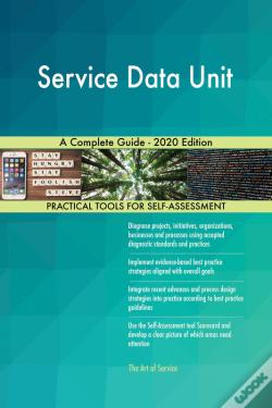 Wook.pt - Service Data Unit A Complete Guide - 2020 Edition