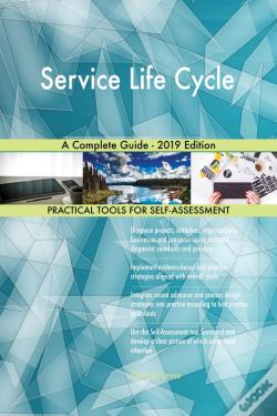 Wook.pt - Service Life Cycle A Complete Guide - 2019 Edition