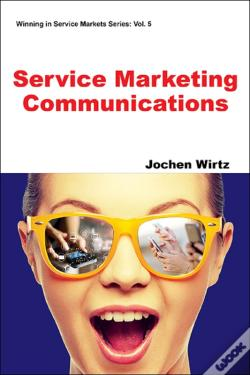 Wook.pt - Service Marketing Communications