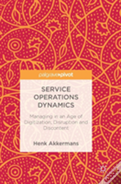 Wook.pt - Service Operations Dynamics