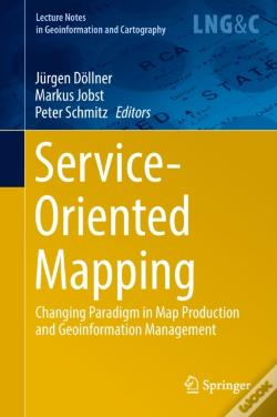 Wook.pt - Service-Oriented Mapping