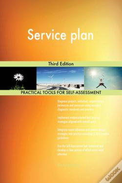 Wook.pt - Service Plan Third Edition