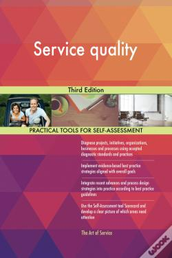 Wook.pt - Service Quality Third Edition