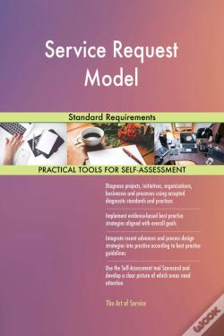 Wook.pt - Service Request Model Standard Requirements