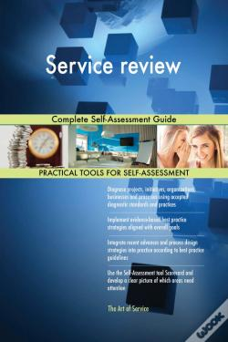 Wook.pt - Service Review Complete Self-Assessment Guide