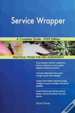 Wook.pt - Service Wrapper A Complete Guide - 2020 Edition