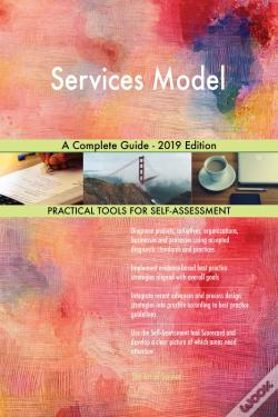 Wook.pt - Services Model A Complete Guide - 2019 Edition