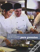 Servsafe Manager Book Standalone In Spanish