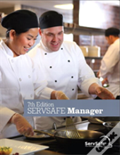 Servsafe Managerbook With Answer Sheet