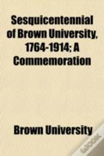 Sesquicentennial Of Brown University, 17