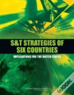 S&T Strategies Of Six Countries