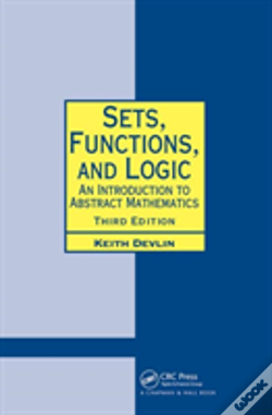 Wook.pt - Sets Functions Logic An Introduct