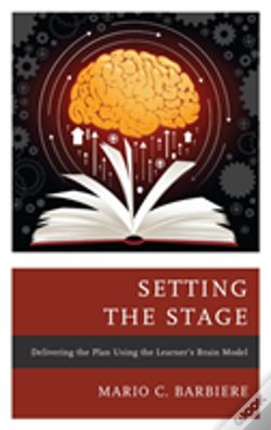 Wook.pt - Setting The Stage Teaching Topb